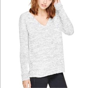 💋ARITZIA TALULA AZURELEE SWEATER BLACK